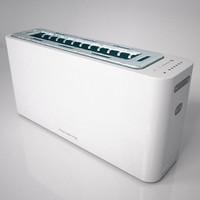 Rowenta Toaster