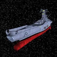 space battleship max