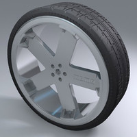 maya momo sports wheel tire