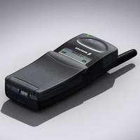 ericsson gf788 cellular phone max