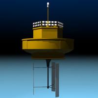 kobold turbine 3d model