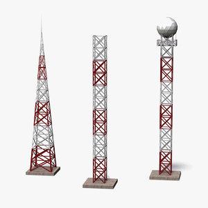 antenas max free