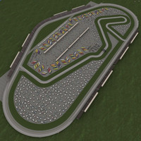 2.25 Speedway & RoadCourse