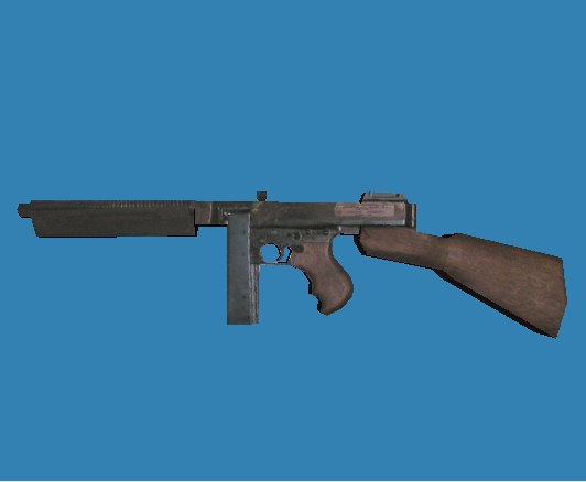 thompson 3d 3ds
