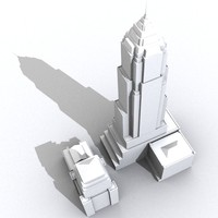 3d society building