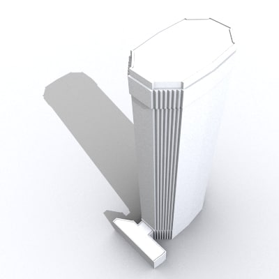 ids building 3d model