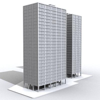 maya lsapts building