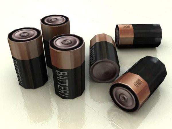 3ds battery d