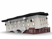wonderworks upside 3d model
