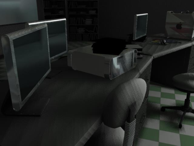 studio computers 3d ma
