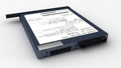 max notebook battery