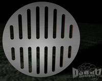 Drainage Grate Cover 1