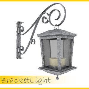 lamp bracket max