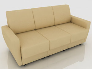 maya sofa sections
