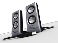 FSC USB Mini Speaker Set