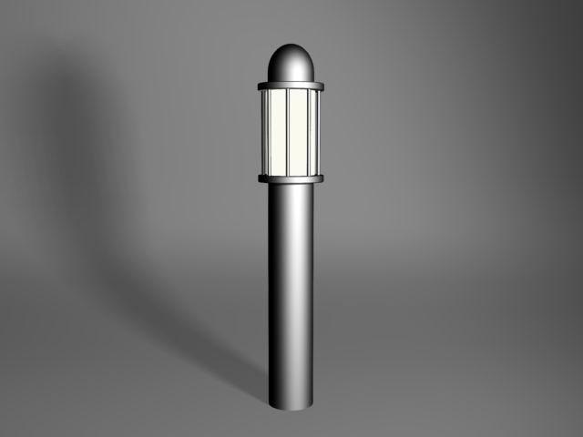 maya lamp light