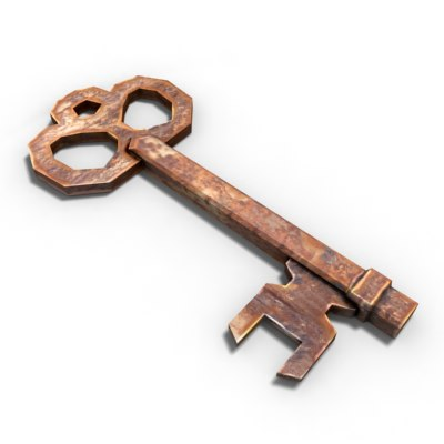 maya key old