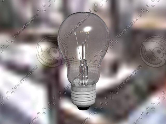 3ds light bulb