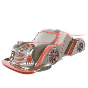 max car sport concept