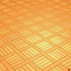 parquet floor max