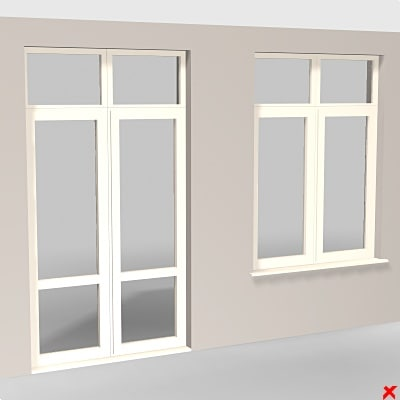 max window glass door
