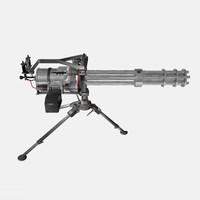 cinema4d minigun 7 62mm