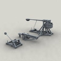 Siege Engine Colection