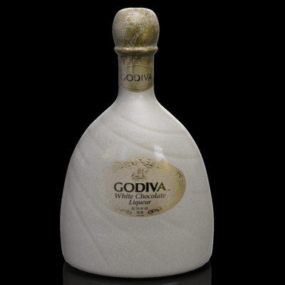 bottle godiva white max