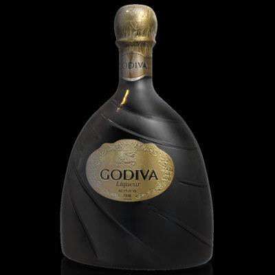 bottle godiva max