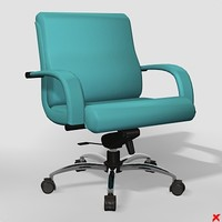 Chair office079_max.ZIP