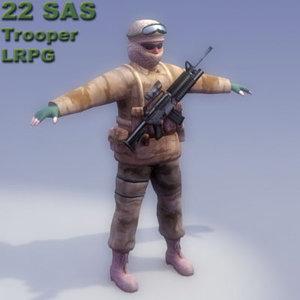 maya sas rifle