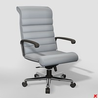 Chair office081_max.ZIP