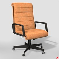 Chair office082_max.ZIP