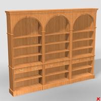 Bookcase061_max.ZIP