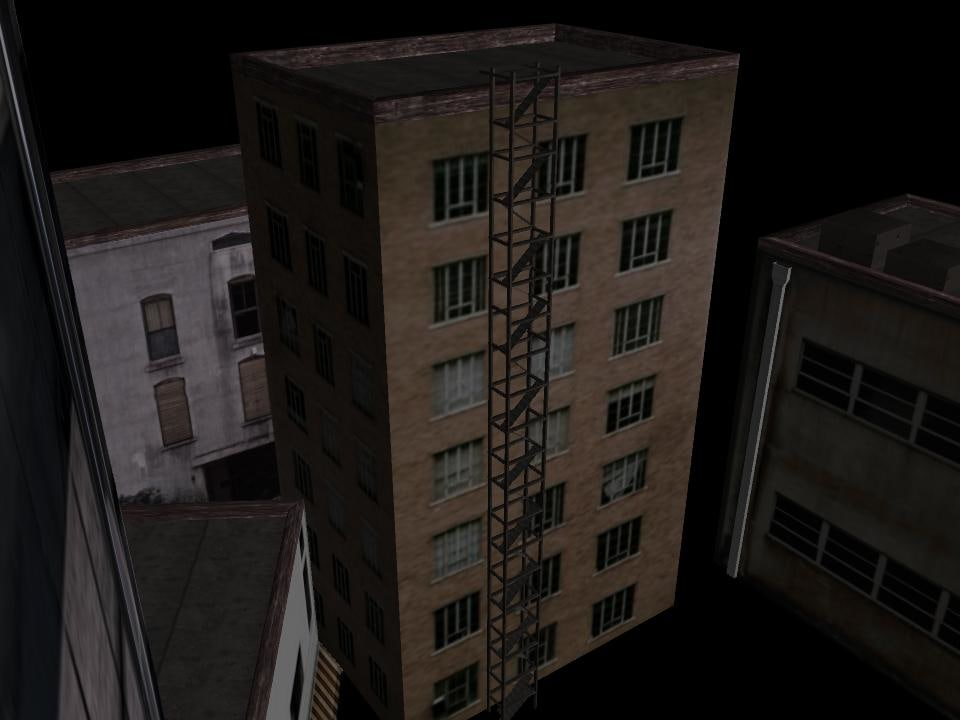 street buildings ma