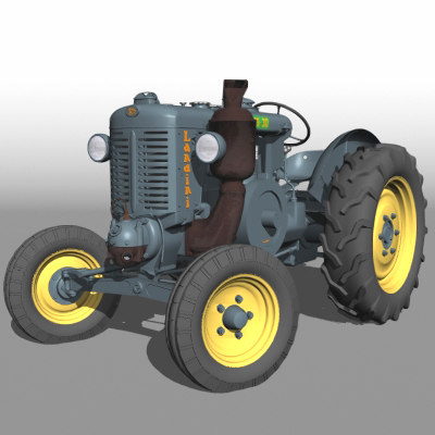 lwo l 25 tractor