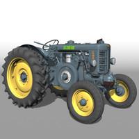 lightwave l 35 tractor