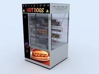 hot_dog_machine(3ds).3DS