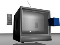 max tv set