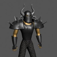 3d games armor