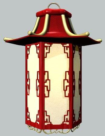chinese lantern lwo