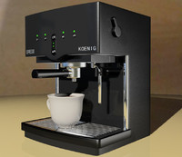 maya coffee machine
