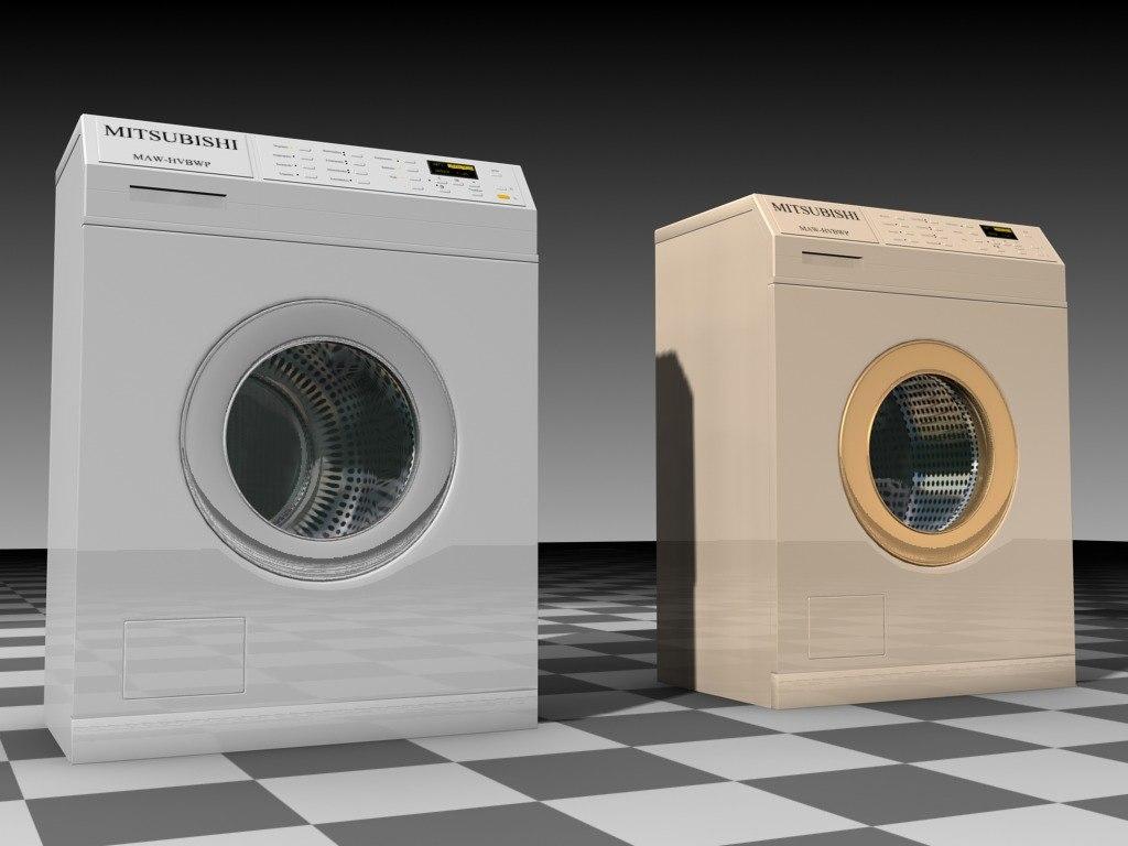 maya washing machine