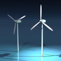 Wind turbine2