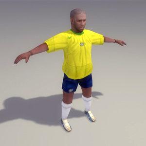 max brazilian soccer player brazil