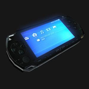max psp playstation portable