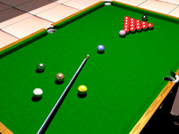 Snooker.max