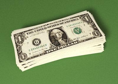 lightwave dollar stack