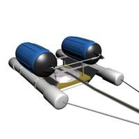 boomer sonar 3d 3ds