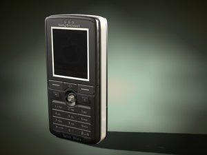 sony ericsson k750i cellphone max